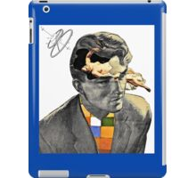 Inner Outer iPad Case/Skin