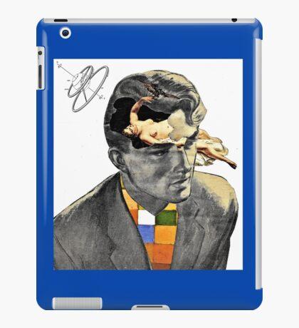 Inner Outer iPad Case/Skin