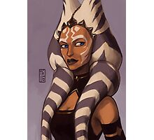 Star Wars - Ahsoka Photographic Print