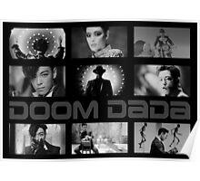 Doom Dada Poster