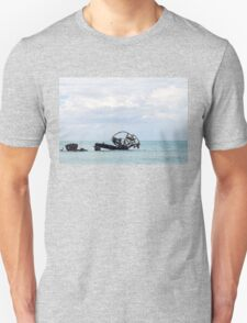Wreck of the Ozone T-Shirt