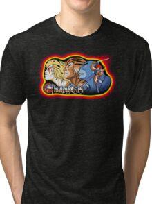 Thundercats Design T-shirt Tri-blend T-Shirt