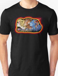 Thundercats Design T-shirt T-Shirt
