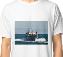 WATER POLICE-South Australia Classic T-Shirt