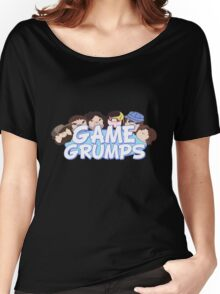 The Game Grumps T-Shirt Women's Relaxed Fit T-Shirt