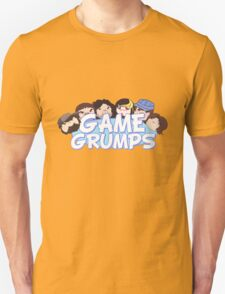 The Game Grumps T-Shirt T-Shirt