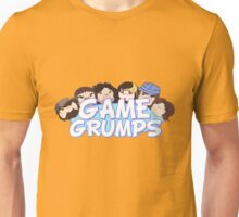 The Game Grumps T-Shirt Unisex T-Shirt