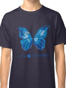 Life is Strange - Butterfly Classic T-Shirt