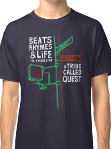 A Tribe Called Quest T-Shirt Classic T-Shirt