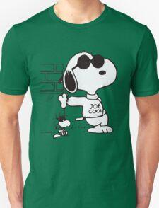 Snoopy Joe Cool & Woodstock T-Shirt