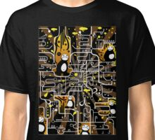 Walking through twisted Streets Classic T-Shirt