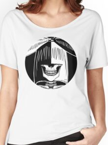 Sia (Stack's Skull Sunday) Women's Relaxed Fit T-Shirt