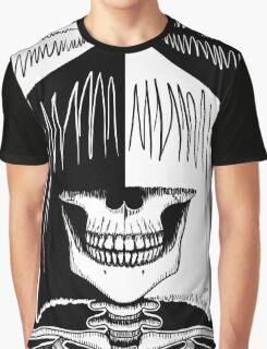 Sia (Stack's Skull Sunday) Graphic T-Shirt