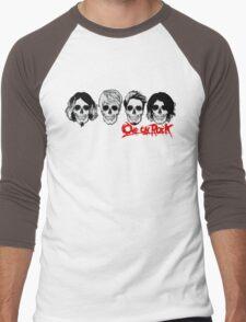 One Ok Rock!!!!! Men's Baseball ¾ T-Shirt