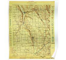 New York NY Moravia 144085 1898 62500 Poster