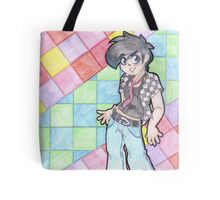 80s Style Danny Tote Bag