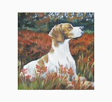 English Pointer Fine Art Painting Unisex T-Shirt