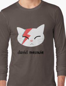 Meowie Long Sleeve T-Shirt