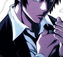 Psycho-Pass: Shinya Kougami Sticker 1 Sticker