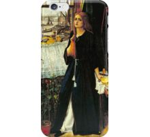 John Roddam Spencer Stanhope - Thoughts of the Past, Tate Britain iPhone Case/Skin