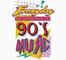 90's Music Unisex T-Shirt
