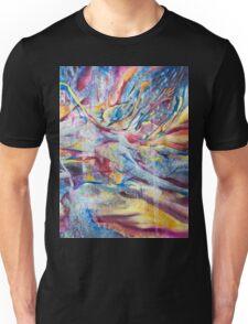 Freedom of Woman Unisex T-Shirt