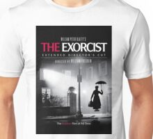 Mary Poppins in The Exorcist Unisex T-Shirt