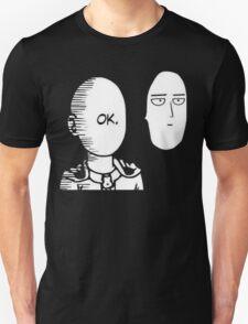 Saitama OK! T-Shirt