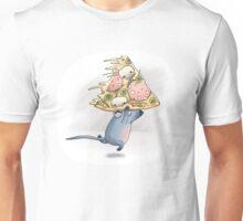 Take away Unisex T-Shirt