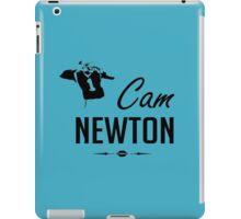 Cam Newton iPad Case/Skin