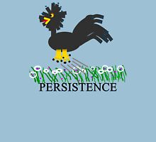 The Persistence of Chicken Unisex T-Shirt