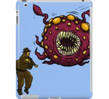 Indiana Jones Rathtar iPad Case/Skin
