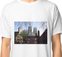 York Minster Classic T-Shirt