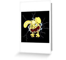 happy tree friends Greeting Card