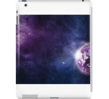 Fantasy earth iPad Case/Skin