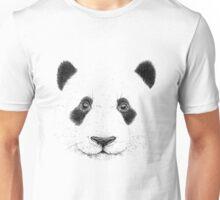 Biro Panda Unisex T-Shirt