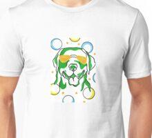 Labrador in Sunglasses Unisex T-Shirt