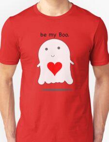 Valentine Be My Boo T-Shirt