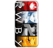 Rwby-Phone Case iPhone Case/Skin