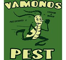 Breaking Bad: Vamonos Pest Photographic Print