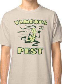 Breaking Bad: Vamonos Pest Classic T-Shirt