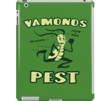 Breaking Bad: Vamonos Pest iPad Case/Skin