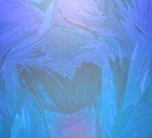 Frozen Mermaid Sticker