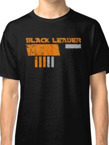 Black Leader Classic T-Shirt