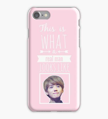 Luhan iPhone Case/Skin