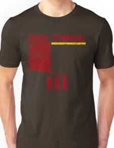 Red Three Unisex T-Shirt