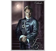 James Fraser France Photographic Print