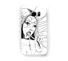 connection Samsung Galaxy Case/Skin