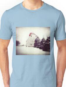 Red Silo Unisex T-Shirt