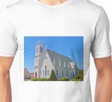 St. Paul's Episcopal Church Unisex T-Shirt